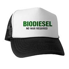 No War Required Trucker Hat