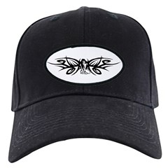 Tribal Fairy Baseball Hat