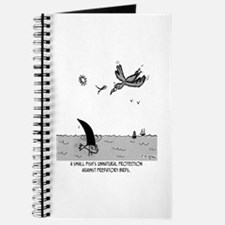 Unnatural Protection Journal