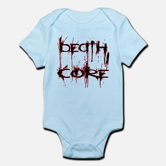 Death Core Infant Bodysuit