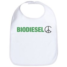 Biodiesel Peace Bib