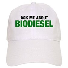 Ask about Biodiesel Baseball Cap