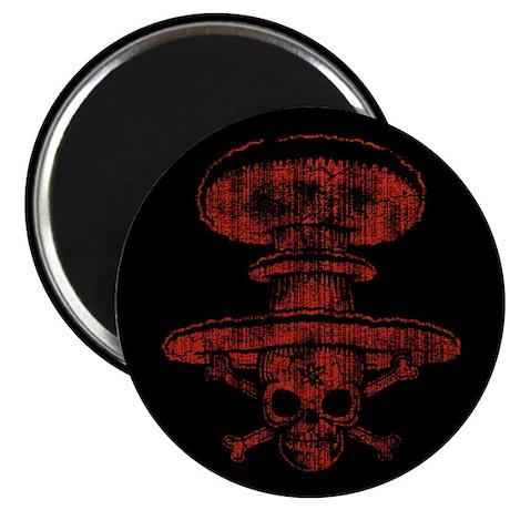 Nucular Atomic Poison Magnet