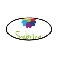 Sabrina Valentine Flower Patches