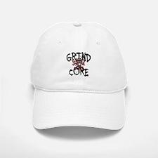 Grind Core Baseball Baseball Cap