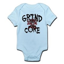Grind Core Infant Bodysuit