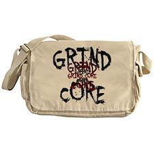 Grind Core Messenger Bag