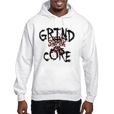 Grind Core Hoodie