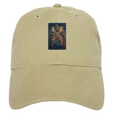 Magic of the Shaman Baseball Cap
