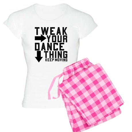 Tweak Your Dance Thing by DanceBay.com Women's Lig