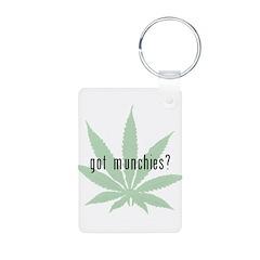Got Munchies? Keychains