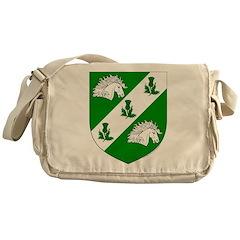 Caitriona's Messenger Bag