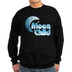 Moonchild Sweatshirt (dark)