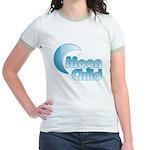 Moonchild Jr. Ringer T-Shirt