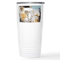 1930's Lullabye Travel Mug