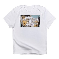 1930's Lullabye Infant T-Shirt