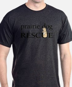 prairie dog RESCUE T-Shirt