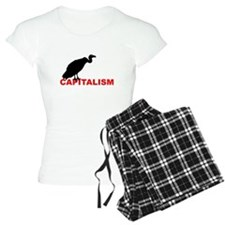 vulture capitalism Pajamas