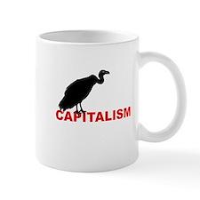 vulture capitalism Mug
