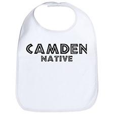 Camden Native Bib