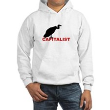 vulture capitalist Hoodie