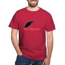 vulture capitalist T-Shirt