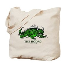 Rhinelander Hodag Tote Bag