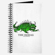 Rhinelander Hodag Journal