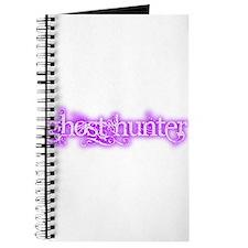 Paranormal investigator Journal