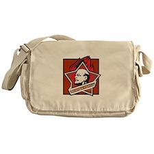 Soviet Messenger Bag