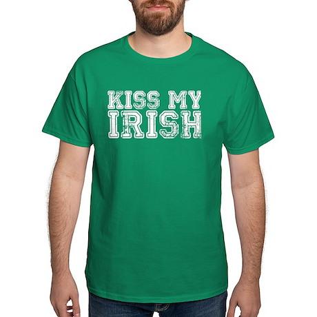 Kiss my Irish