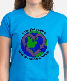 Love the planet Tee