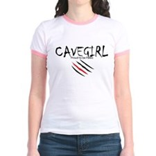 Cavegirl T