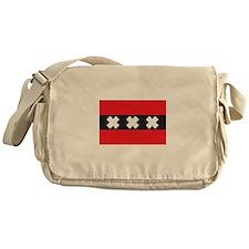 Unique Netherlands Messenger Bag