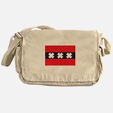 Cute Netherlands Messenger Bag