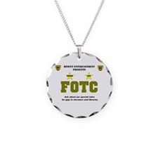 FOTC Necklace