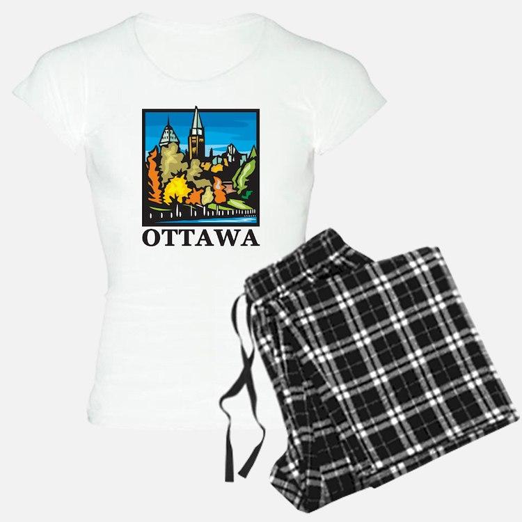 Ottawa Pajamas