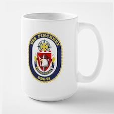 USS Pinckney DDG 91 Mug