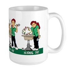 Dog Groomer's Mug