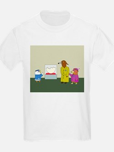 Museum Guide T-Shirt