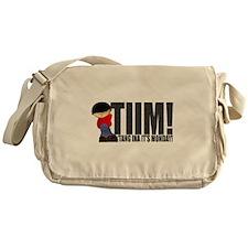 'Tang Ina It's Monday! Messenger Bag