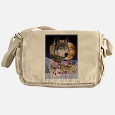Pack Spirit Messenger Bag