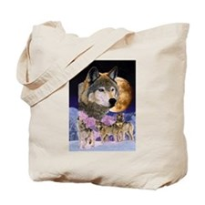 Pack Spirit Tote Bag