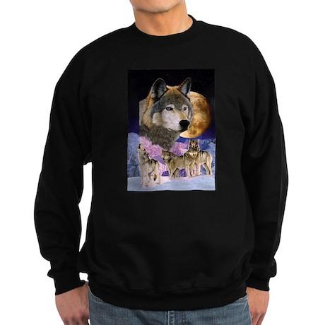 Pack Spirit Sweatshirt (dark)
