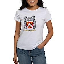 Lightning Ash Grey T-Shirt