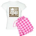 Vintage Pure Milk Women's Light Pajamas