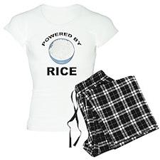 Powered By Rice Pajamas