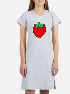 Got Strawberry? Women's Nightshirt