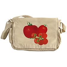 Tomatoes Messenger Bag