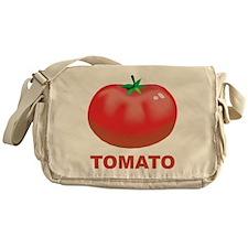 Tomato Messenger Bag